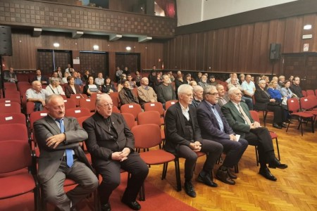 Predstavljen Leksikon istaknutih Gospićana kroz prošlost i sadašnjost