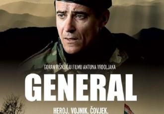 """Ne propustite: u kinu Korzo ovaj tjedan gledajte film """"General""""!"""