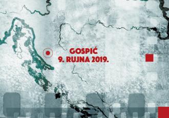 """U ponedjeljak u Gospiću svečano obilježavanje 26.obljetnice vojno-redarstvene operacije """"Medački džep""""!"""