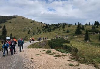 Na Highlander Velebit dolazi 250 sudionika iz 14 zemalja
