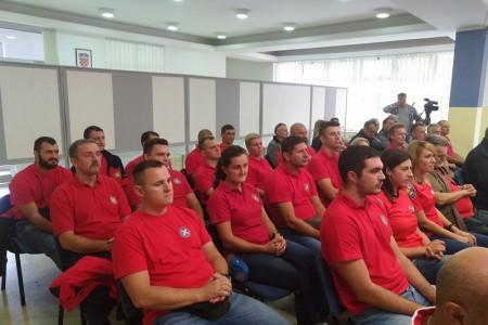 30 godina Stanice Gospić HGSS-a. Gorski spašavatelji, hrabri ljudi spremni na svakodnevna odricanja
