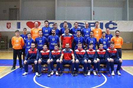 Podržite rukometaše Gospića u prvoj domaćoj utakmici nove sezone