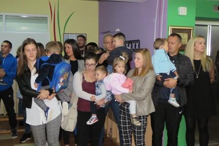LIJEPA VIJEST: od danas gospićki Dječji vrtić Pahuljica bogatiji za 58-ero djece i devet novih radnika!
