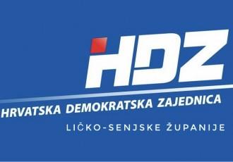 Ličko-senjski HDZ 22.listopada s Udbine kreće u predsjedničku kampanju