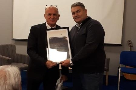 BRAVO: Danko Ivšinović dobio književnu nagradu Donat!