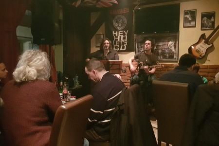 NE PROPUSTITE: U Harvesteru u subotu sviraju Marko i Dinko, odnosno Cota G4 acoustic