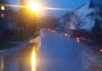 Stanovnici Vukovarske ulice u Gospiću odali počast žrtvama Vukovara