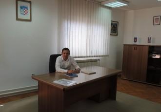 Dario Radošević novi direktor gospićke Usluge
