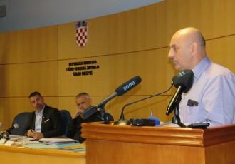 Vijećnici HDZ-a, NL Darka Milinovića, HSP-AS-a i HSS-a ruše Proračun Grada Gospića na štetu građana