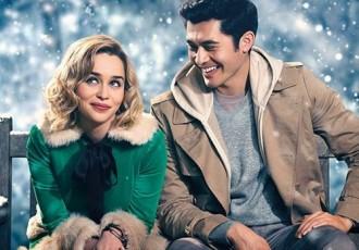 """U kinu Korzo do subote 23.studenoga svakodnevno u 20 sati film """"Last christmas"""""""