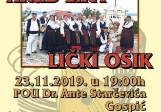 Ne propustite:  Večer folklora HKUD-a Lika Lički Osik