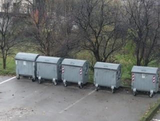 Obavijest iz Komunalca o promjeni rasporeda odvoza miješanog otpada