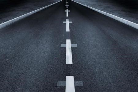 Noćas u prometnoj nesreći u Zalužnici poginuo 23-godišnjak iz Otočca