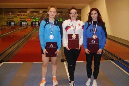 BRAVO: kuglačica Plitvica Ines Kolar osvojila šesto mjesto na državnom prvenstvu