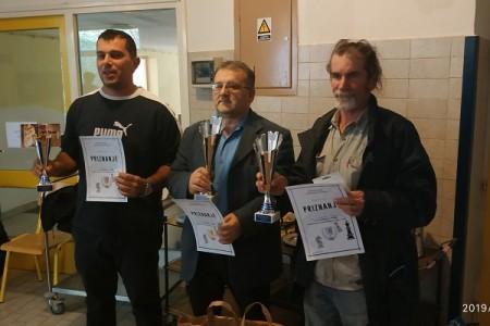 Nenad Levar novi prvak Ličko-senjske županije u šahu