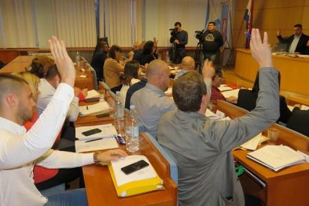VIDEO: donošenje odluke o ukidanju odluke o ukidanju prireza