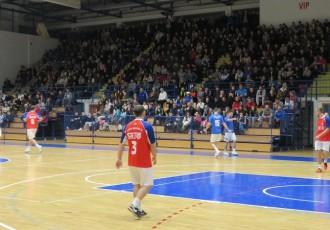 Nastavlja se Zimski malonogometni turnir Gospić 2019./2020.