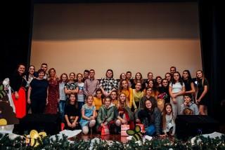 """""""Pčelice"""" zahvaljuju svim donatorima u studenom i prosincu, Ličani pokazali veliko srce!!!"""