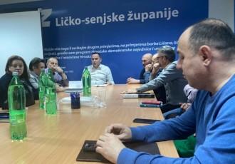 """Priopćenje HDZ-a- Marjan Kustić: """"kad smo jedinstveni, onda smo najbolji!"""""""