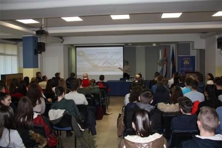 I ove godine u Gospiću raznim aktivnostima obilježen Međunarodni dan civilne zaštite