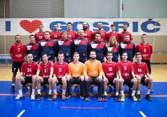 U subotu  seniori RK Gospić opet igraju u Gospiću, dođite dragi navijači