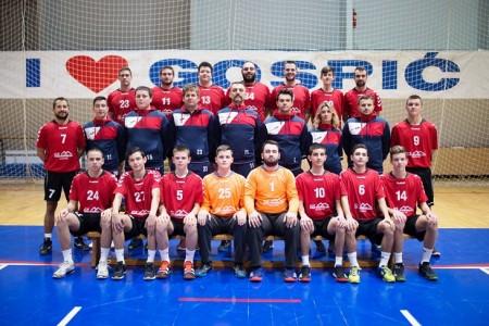 RK Gospić poziva gledatelje na susret u nedjelju protiv Selca