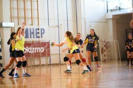 HEP rukometni turnir Plazma Sportskih igara mladih stiže u Gospić