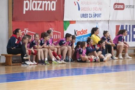 Mladi Gospićani i Gospićanke plasirali se na državnu završnicu Plazma Sportskih igara mladih