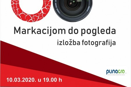 Ne propustite izložbu fotografija naše sugrađanke Nite Ratković