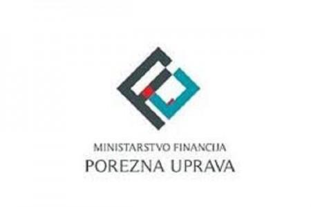 Preporuka Porezne uprave građanima i poduzetnicima
