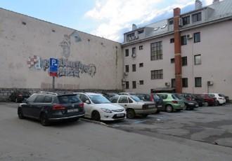 Na snagu stupila privremena obustava naplate parkiranja u Gospiću, jedna od mjera pomoći građanima i poduzetnicima