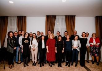 Rotary club Gospić zahvaljuje svima koji su pomogli u humanitarnoj akciji za Josipa