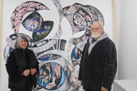 Obitelj Mihić vas poziva na  Dan žena u svoju galeriju u Gospiću – mjesto poticajnog druženja