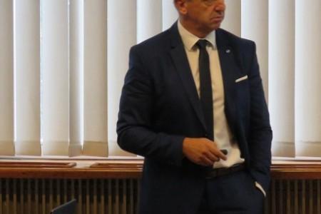 Priopćenje Nezavisne liste dr. Darka Milinovića