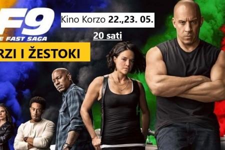 Kino Korzo u petak ponovno otvara vrata  za posjetitelje