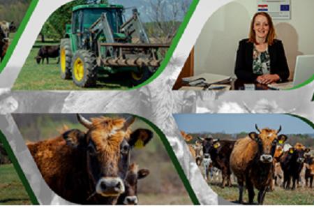 Agro Consulting,  prva lička tvrtka koja se bavi s EU fondovima