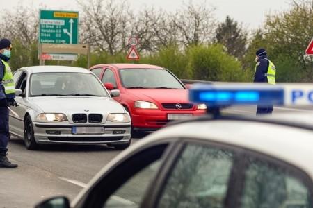 Dobra vijest: manji broj prometnih nesreća na području PU ličko-senjske