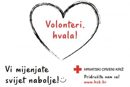 Svjetski je dan Crvenog križa