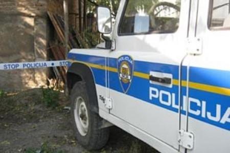 U tijeku kriminalističko istraživanje u vezi pronalaska tijela u kući
