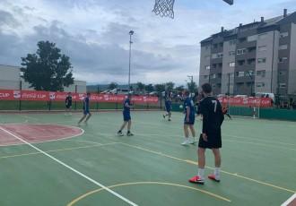 Ekipe Geokom i Halcones putuju u Split na Državnu završnicu Coca-Cola cup-a