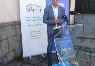 Župan Darko Milinović teže ozlijeđen u padu s motora na Grobniku