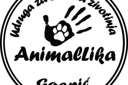 Udruga za zaštitu životinja Animal Lika, mala udruga velikog srca!!!