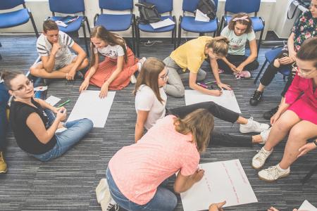 VELIKI INTERES ZA PRIJAVE NA 4. PROGRAM INNOVATION ACADEMY ZA UČENIKE SREDNJIH ŠKOLA!