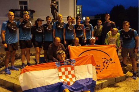 Gospićki atletičari u nedjelju nastupaju na prvenstvu Hrvatske i Balkana u polumaratonu
