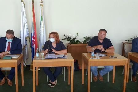 Direktor HTZ-a Kristijan Staničić održao koordinacijski sastanak s predstavnicima turističkih zajednica Ličko-senjske i Karlovačke županije