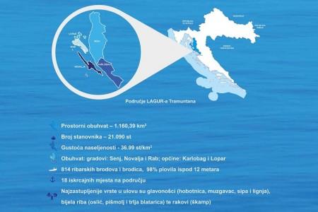 LAGUR Tramuntana poziva na informativnu radionicu u Karlobag