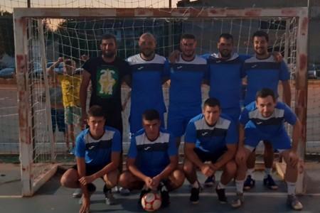 Lika boysi osvojili malonogometni turnir u Ličkom Osiku!!!