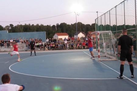 Večeras se nastavlja malonogometni turnir u Ličkom Osiku
