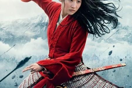 Danas i sutra u kinu Korzo od 20 sati Mulan