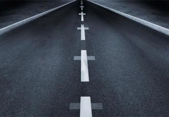 Ženska osoba preminula uslijed zadobivenih ozljeda u prometnoj nesreći